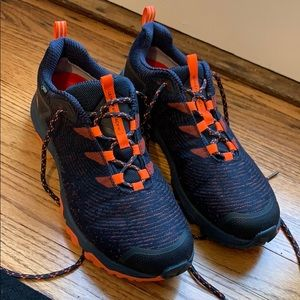 The North Face Ultra FastPack III Hiking Shoe